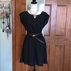 L Black Boutique dress